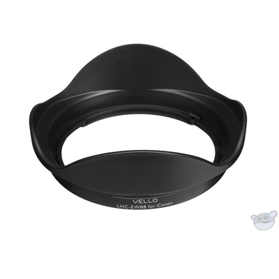 Vello EW-88 Dedicated Lens Hood