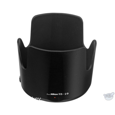Vello HB-29 Dedicated Lens Hood