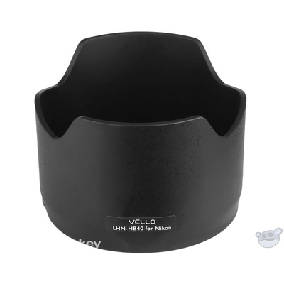 Vello HB-40 Dedicated Lens Hood