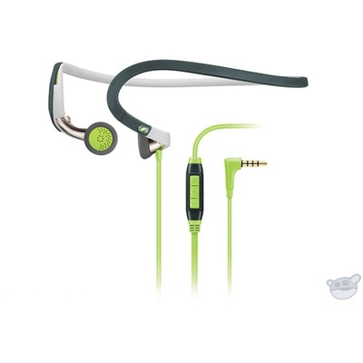 Sennheiser PMX 686G Sports Earphones (with Microphone Remote Control, Android)