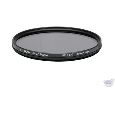 Hoya 77mm Circular Polarizing Pro 1Digital Multi-Coated Glass Filter