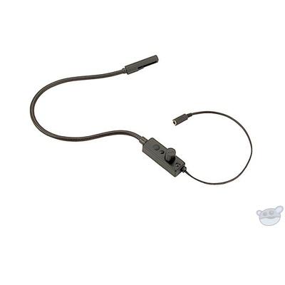 Littlite L7/12A-LED L-7 Series Gooseneck Lamp