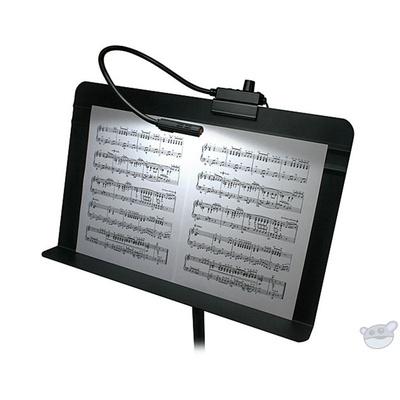 Littlite MS-18-HI Music Stand Gooseneck Lamp
