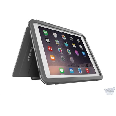 Pelican ProGear CE12080 Vault Tablet Case for iPad mini 1,2,3 (Grey)