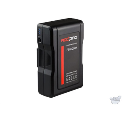 Red Pro PB-D200A Battery Pack