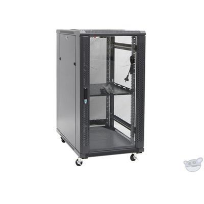 DYNAMIX RSR22-6X6 22RU Server Cabinet