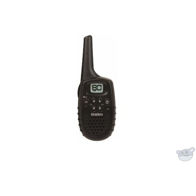 Uniden UH35 UHF 0.5W CB Handheld 2-way talk Radio
