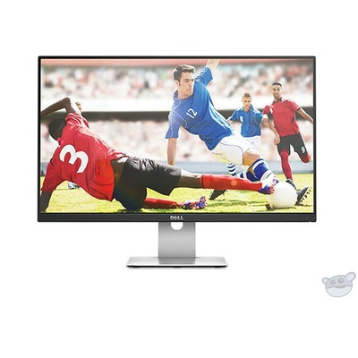 """Dell S2415H 24"""" Widescreen LED-Backlit Flat Panel Display"""