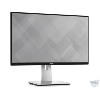"Dell U2417H 24"" 16:9 IPS Monitor"