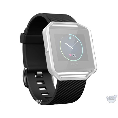 Fitbit Blaze Classic Band (Large, Black)