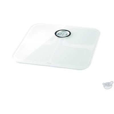 Fitbit Aria Wi-Fi Smart Scale (White)