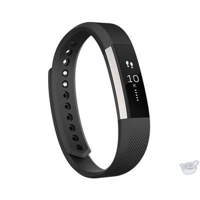 Fitbit Alta Activity Tracker (Large, Black)