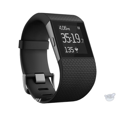Fitbit Surge GPS Activity Tracking Watch (Large)