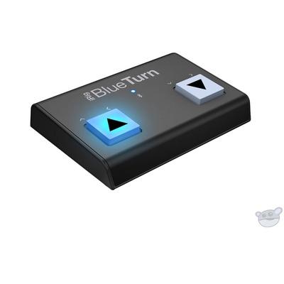 IK Multimedia iRig BlueTurn Wireless Page-Turner