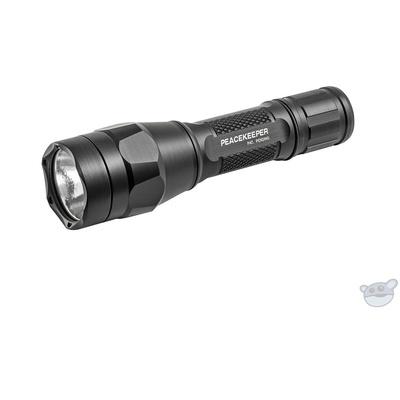 SureFire Peacekeeper Dual Ouput LED Flashlight