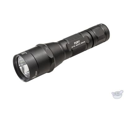 SureFire P2X Fury LED Flashlight with IntelliBeam Technology