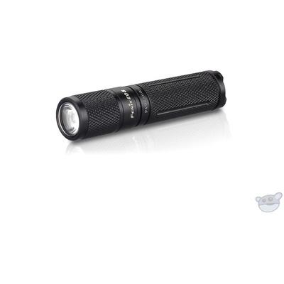Fenix Flashlight E05 LED Flashlight 2014 Edition (Black)