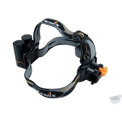 Fenix Flashlight Headband with Flashlight Mount