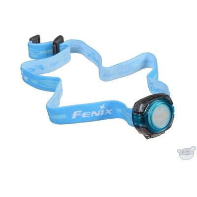 Fenix Flashlight HL05 LED Headlight (Blue)