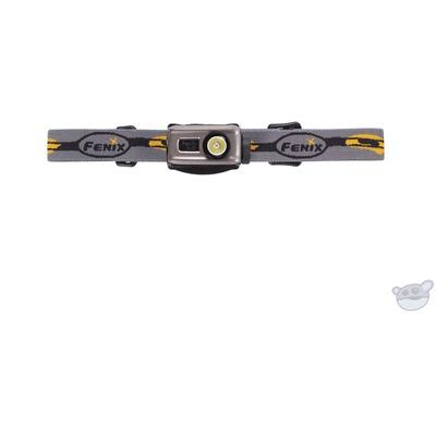 Fenix Flashlight HL22 LED Headlamp (Gray)