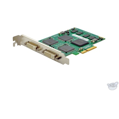 Magewell XI200XE-MINI Dual DVI PCI Express Video Capture Card