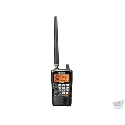 Uniden SC126 500CH Handheld Scanner