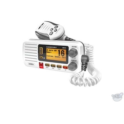 Uniden UM415 Oceanus D -  VHF Marine Radio
