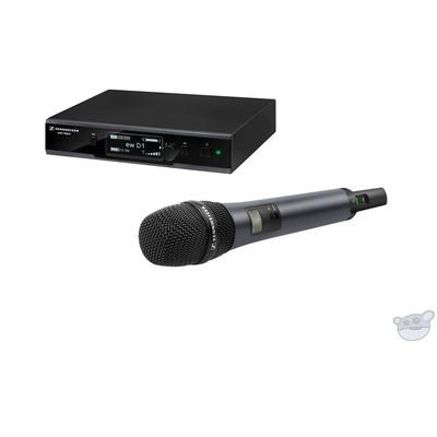 Sennheiser EW D1 835-S Digital Wireless Vocal Set with e835 Cardioid Handheld Transmitter
