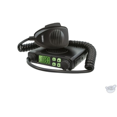 Uniden UH5000 Mini Compact UHF-CB Radio