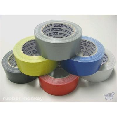Stylus 370 Silver General Purpose Gaffer Tape