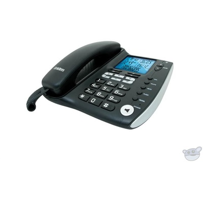 Uniden FP1200 Corded Phone With Backlit LCD