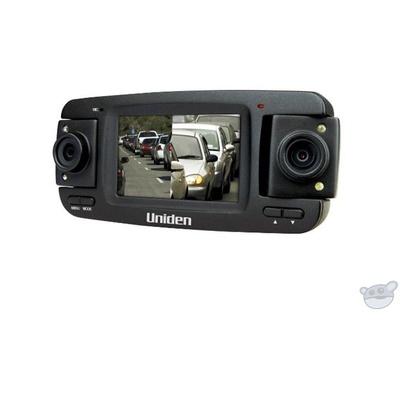 Uniden iGO CAM 850 Car Camera
