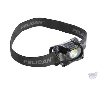 Pelican 2750v.2 LED Headlight (Black)