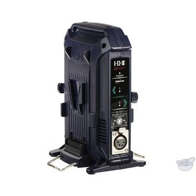 IDX VL-2X 2-Channel Charger (36W)