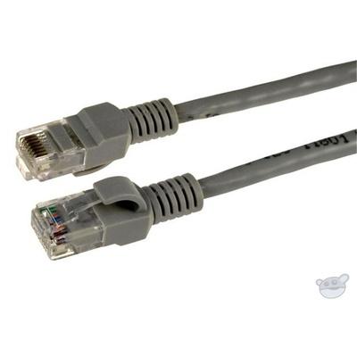Dynamix 1.5M Cat5E CCA UTP Patch Lead (Beige)