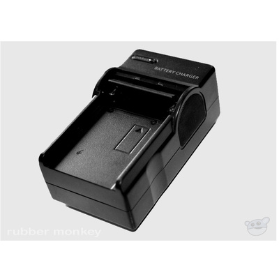 Ikan ICH 438 Battery Charger