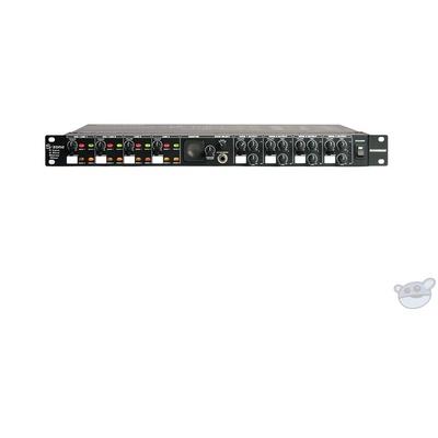 Samson S - Zone Multi Zone Stereo Mixer