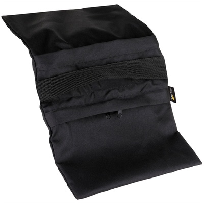 Impact Empty Saddle Sandbag - 8kg (Black)