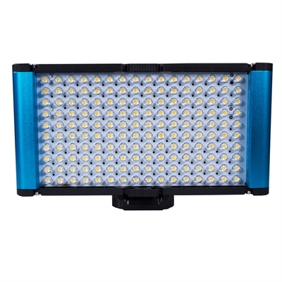 Dracast Camlux Pro Bi-Colour On-Camera LED Light