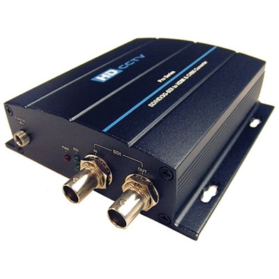 AAS 3G/HD/SD-SDI to HDMI & CVBS Converter Pro Series