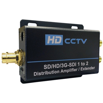 AAS HD-SDE-122R SD/HD/3G-SDI Distribution Amplifier/Extender