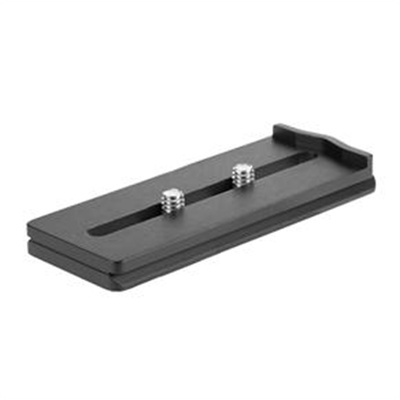 "Acratech Quick Release Plate for Telephoto Lenses (4"")"