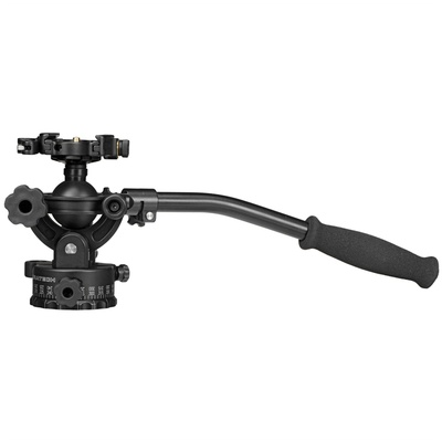 Acratech Video Ballhead with Lever Clamp Quick-Release
