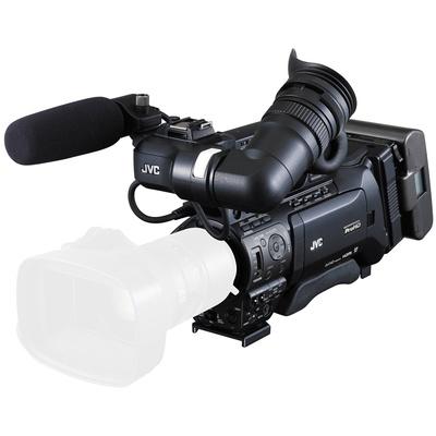 JVC GY-HM850CHE ProHD Compact Shoulder Mount Camera