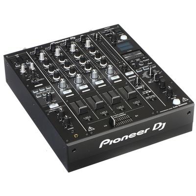 Pioneer DJM-900NXS2 4-Channel Digital Pro-DJ Mixer