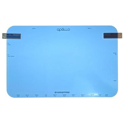 Convergent Design Screen Protector for Apollo Monitor (Anti-Glare)