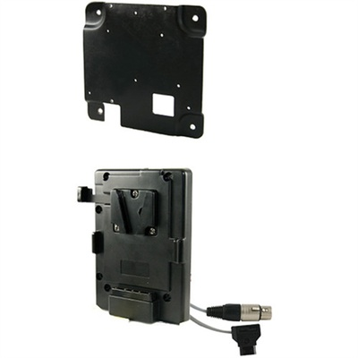 Ikan PBK17-S Pro Battery Plate kit