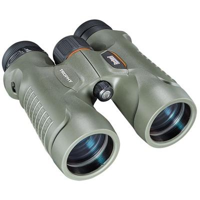 Bushnell 8x42 Trophy Binocular (Green)