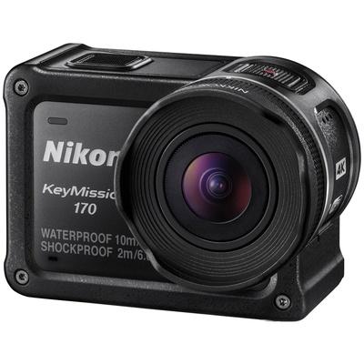Nikon KeyMission 170 4K Action Camera