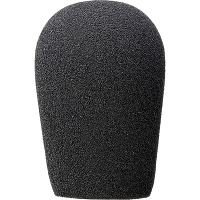 "Auray WHF-2040 Foam Windscreen For 3/4"" Diameter Microphones"